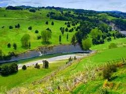 New Zealand Landscape Sts Issue 1 physical features year 3 geography web quest