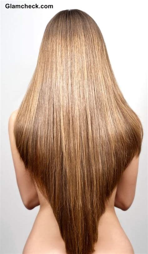 hair for shape hairstyle poll long and straight vs long and shaped