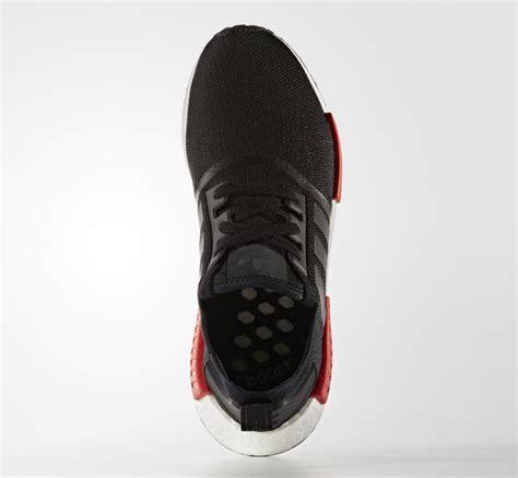 Adidas Nmd R2 Primeknit Bred White Premium Original 1 upcoming adidas nmd quot bred quot black justfreshkicks