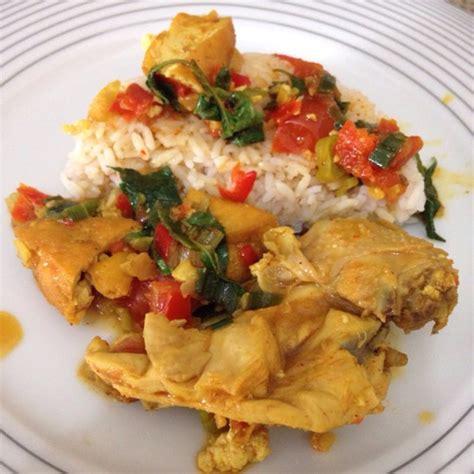 blogger resep masakan ayam tahu woku belanga ndutyke s kitchen