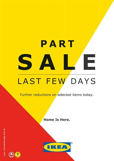 when does ikea have sales ikea sale in dubai uae updated on 25 may 2017