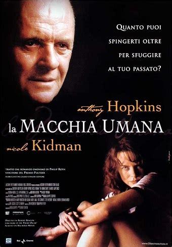 la macchia umana la macchia umana 2003 cb01 zone film gratis hd streaming e download alta definizione