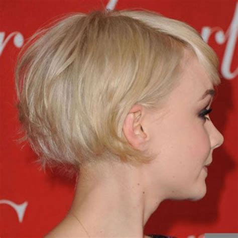 2015 over the ear bob haircut kurze bobs kurze bob frisuren and bob haarschnitt on