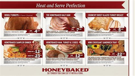 josie s smitty deals honeybaked ham coupons till 12 31 13