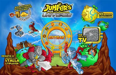 billiken jumpers jumpers universe interdimensional battle micaela hourbeigt