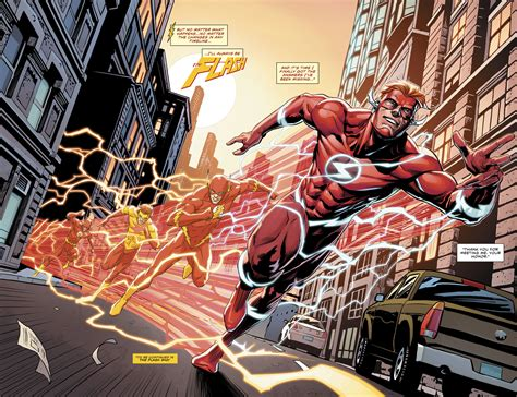 Dc Justre War The Flash dc comics universe the flash annual 1 spoilers what incites the flash war between barry