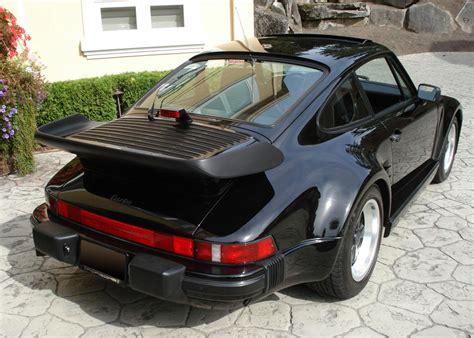 porsche slant 1987 porsche 930 turbo slant nose 61419