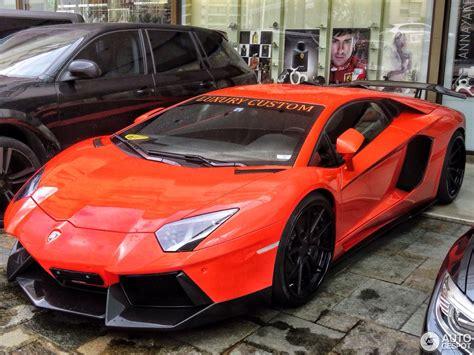 Lamborghini Lp900 Lamborghini Aventador Lp900 4 Dmc Molto Veloce Dmc 12