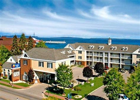 comfort inn lakeside mackinaw city comfort inn lakeside mackinaw city mi company profile