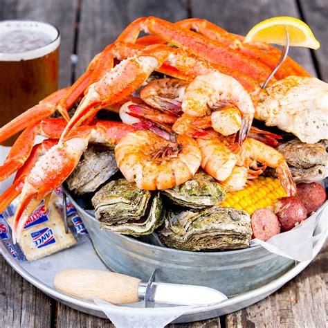 crab shacks your local seafood restaurant charleston sc