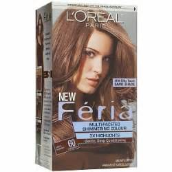 hair colour for at 60 feria 60 light brown crystal brown haircolor wiki