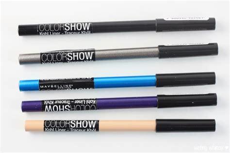Eyeliner Pensil Yang Murah 10 merk eyeliner pensil yang bagus dan berkualitas