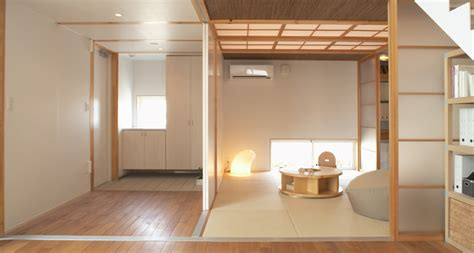 Interior Japan by Japanese Style Interior Design