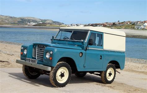 land rover series 3 land rover series 3 88 quot 45 000 hyb 988t williams