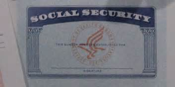 social security card template pdf editable social security card template pdf