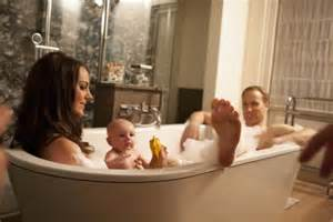 naked bathtub pictures look alikes for william kate bathe baby in convincing