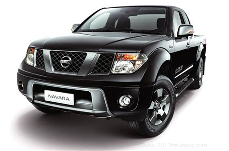 nissan navara 2013 2013 nissan navara sport 4wd views car