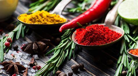 erbe e spezie in cucina come conservare le erbe aromatiche consigli