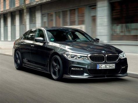 Bmw M5 New by This Is The Next Best Thing To The New Bmw M5 Carbuzz