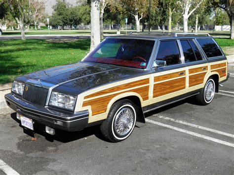 manual cars for sale 1993 chrysler town country user handbook 1982 chrysler lebaron town country wagon for sale