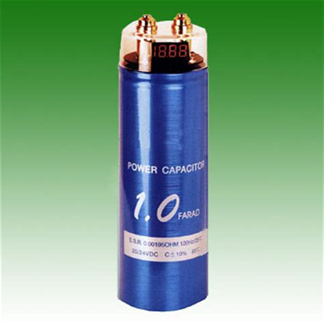 car system capacitor products exhibition shanghai haoye capacitors co ltd