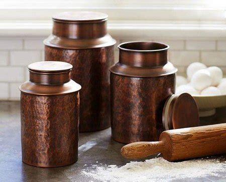 Copper Kitchen Decor by Popular Kitchen Trends For 2016 Comeback Of Copper Www Freshinterior Me