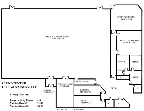event center floor plans pin community center floor plans on pinterest