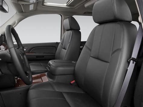 2013 Chevy Tahoe Interior by Automotivetimes 2013 Chevrolet Tahoe Interior 1