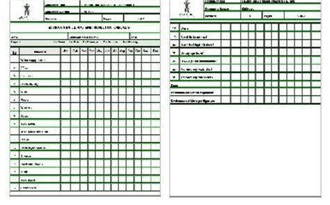 Environmental Hygiene Checklist Sle Templates Buy Hygiene Audit Template