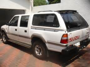 Isuzu Used Bakkies For Sale Isuzu Bakkie For Sale Richards Bay Cars