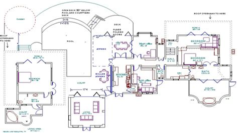 house floor plans with measurements house floor plans with