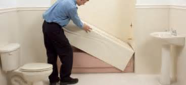 how to install a bathtub insert bathtub remodeling installing inserts for massages