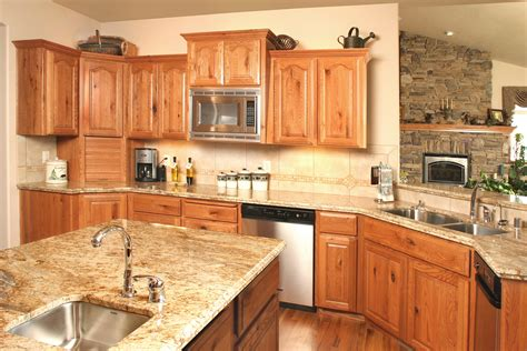 Knotty Oak Kitchen Cabinets knotty oak kitchen cabinets monsterlune