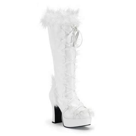 Winterhochzeit Schuhe by Winter Wedding Ideas