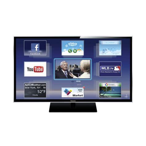smart tv best buy panasonic viera 65 quot 1080p 600hz 3d plasma smart tv