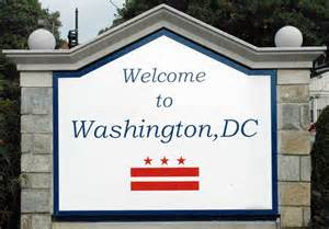 To Dc Why Is There No J Y X And Z Streets In Washington Dc