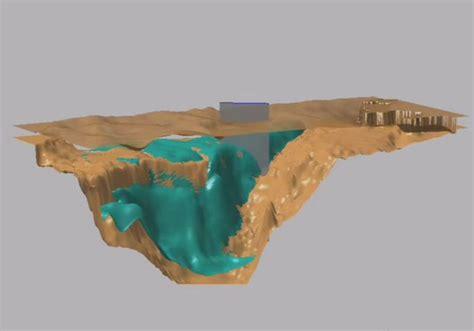 Home Design Definition by Largest Underwater Waterfall Denmark Strait Cataract 10