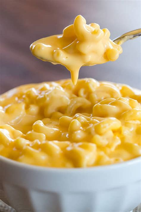 macaroni and cheese stovetop macaroni and cheese brown eyed baker