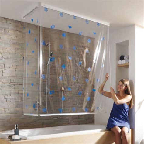 Duschrollo Badewanne by Wellness Edition Produkt Duschvorh 228 Nge Und