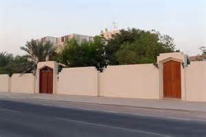Boundary Wall Design Boundary Walls For Front Of The House Studio Design Gallery Best Design
