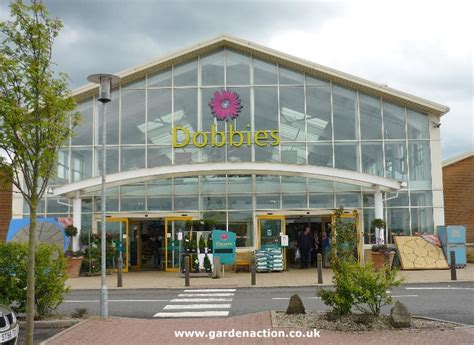 Dobies Garden Centre by Dobbies Garden Centre Perth Scotland