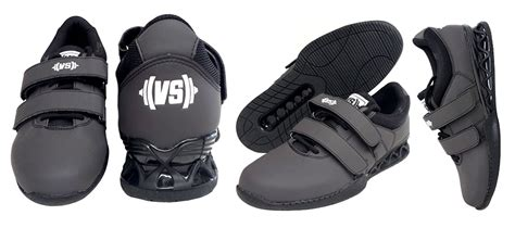 vs athletics shoes vs athletics weightlifting shoes ggp