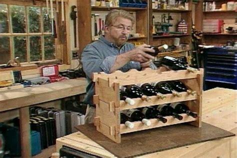 wine rack diy wine rack plans built