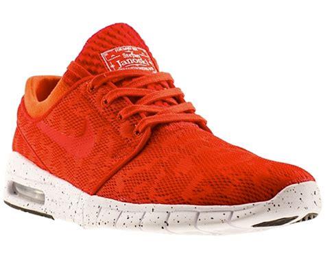 Nike Stevan Janosky 2 nike sb stefan janoski max quot lite crimson quot freshness mag