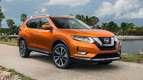 nissan x trail 2018 drive 2018 car review