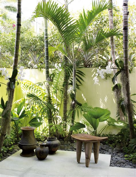 key west porch decorated with tropical accessories key exotic outdoor space by malcolm james kutner inc by