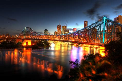 brisbane central business district australia custom