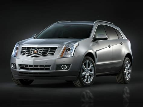Cadillac 2014 Price by 2014 Cadillac Srx Price Photos Reviews Features