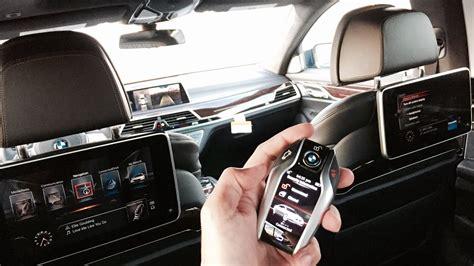 bmw  series  test drive  depth review interior