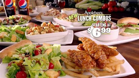 applebee s applebee s menu entre e pictures to pin on pinterest